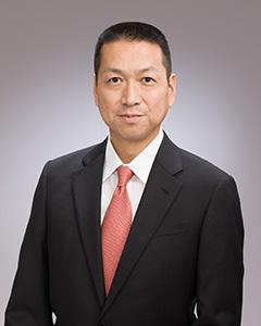 代表取締役 齊藤公志郎