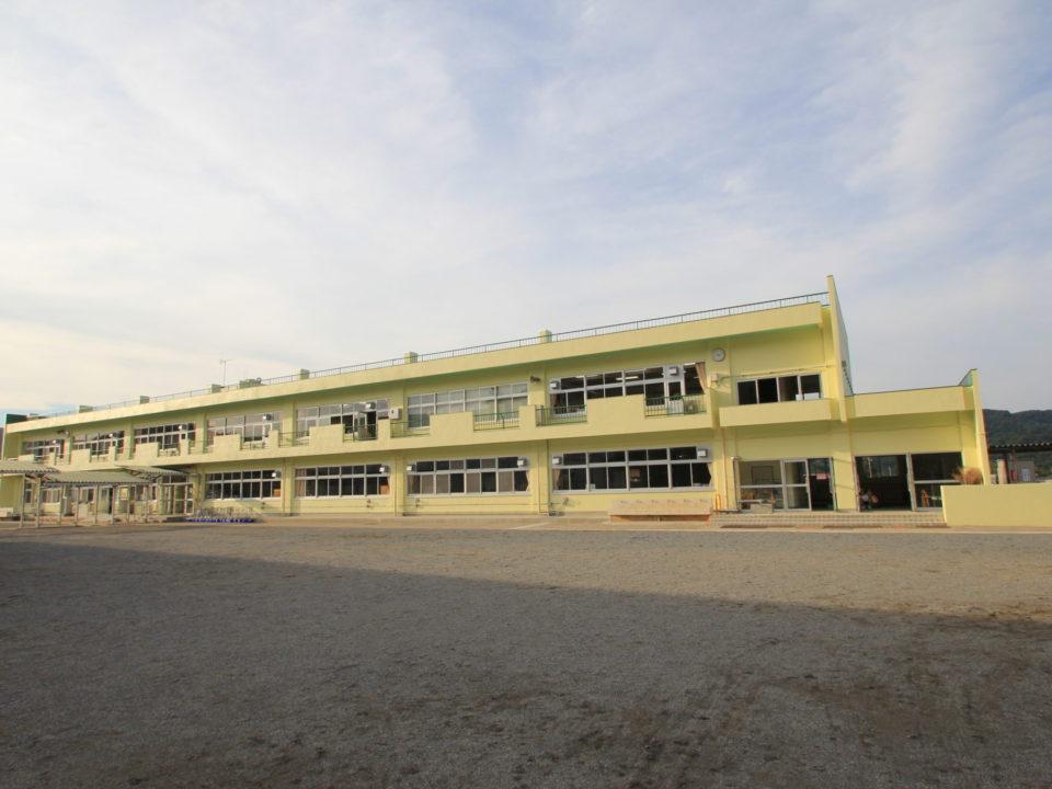 秩父市立大田小学校校舎大規模改造工事